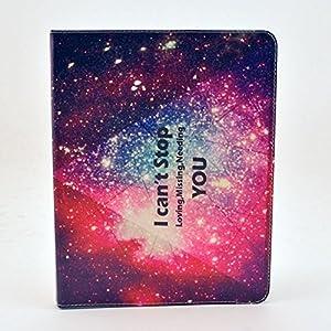 Funda Flip Case Cover Premium Standing Leather Funda Para iPad 2/3/4 A09 por Ankamal Elec - BebeHogar.com
