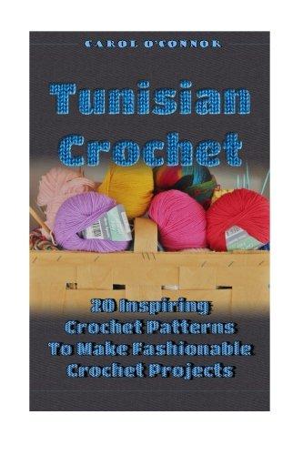 Best Tunisian Crochet Pattern Books