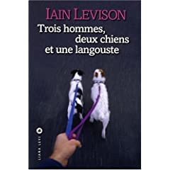 Iain LEVISON (Royaume-Uni/Écosse/Etats-Unis) 51qygoYPTvL._SL500_AA240_