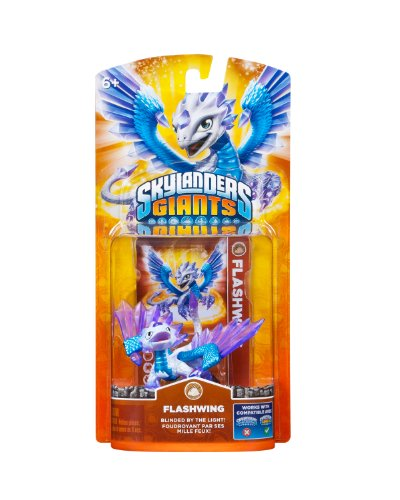Skylanders Giants Single Character Series 2 Flashwing
