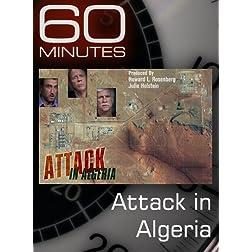 60 Minutes - Attack in Algeria