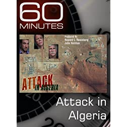 60 Minutes - Attack in Algeria