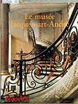 BEAUX ARTS du 01/11/1995 - LE MUSEE J...
