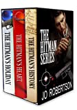 The Hitman Series: A Novella Collection