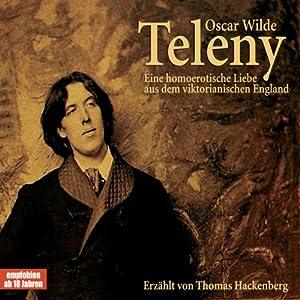 Teleny. Eine homoerotische Liebe aus dem viktorianischen England Hörbuch