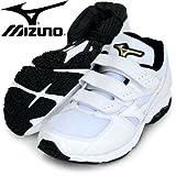 ミズノ(MIZUNO) グローバルエリートラン(ホワイト/ホワイト) 11GN141101 01 26.5cm