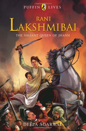 biography of rani lakshmi bai in hindi language