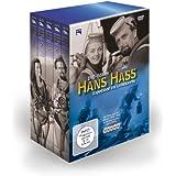 Hans Hass - Expedition ins Unbekannte (5 DVDs)