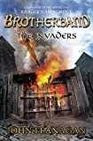 The Invaders: Brotherband Chronicles, Book 2 (0142426636) by Flanagan, John