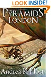 The Pyramids of London (The Trifold Age) (Volume 1)