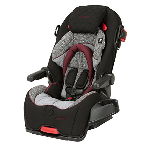 Eddie Bauer Deluxe 3-in-1 Booster Seat, Gentry - 1