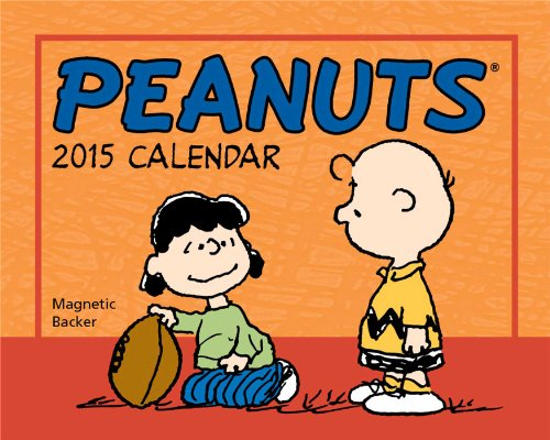 Peanuts 2015 Mini Day-to-Day Calendar