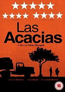 Las Acacias [DVD]
