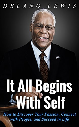 It All Begins With Self by Delano Lewis  ebook deal