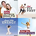 Fit and Healthy Subliminal Messages Bundle: Look and Feel Fighting Fit with Subliminal Messages Speech by  Subliminal Guru Narrated by  Subliminal Guru