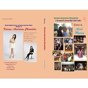 Korean-American Chronicles Audiobook