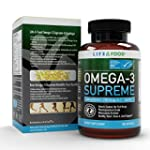 *LIMITED* Omega-3 Supreme Fish Oil 14...