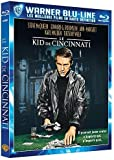 Le Kid de Cincinnati [Blu-ray]