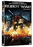 echange, troc Robot war (L'ultime bataille entre l'homme et la machine))