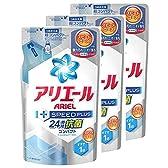 【まとめ買い】 アリエール 洗濯洗剤 液体 スピードプラス 詰替用 320g×3個