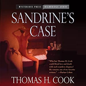Sandrine's Case Audiobook