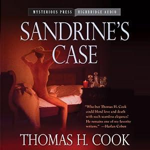 Sandrine's Case Audiobook