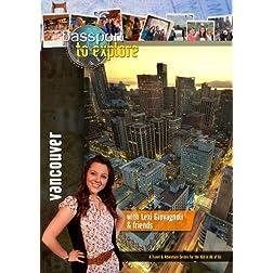 Passport to Explore Vancouver