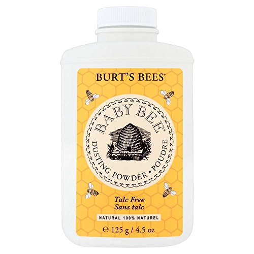 Burt'S Bees Baby Bee Dusting Powder (125G) front-59089