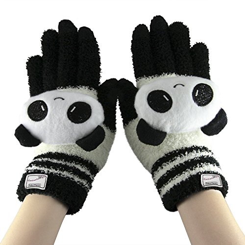 Panda Gloves<br>Make it easy to text