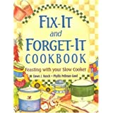 Fix-It and Forget-It Cookbook ~ Dawn J. Ranck