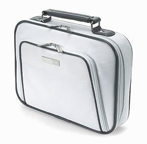DICOTA Base xx mini Notebooktasche weiß 25,91cm (10,2 Zoll)