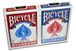 US Playing Card 60808 - Bicycle Spiel...