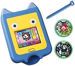 Amazon.com: Bandai Yokai Watch Yokai Pad: Toys & Games