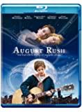 August Rush [Blu-ray]