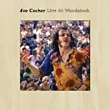 "Live at Woodstockvon ""Joe Cocker"""
