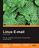 img - for Linux Email book / textbook / text book