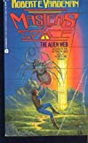 Alien Web (Masters of Space, No 2) (0380750058) by Robert E. Vardeman