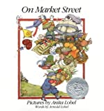 On Market Street (0510001181) by Lobel, Arnold