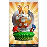 Tails Classic Sonic the Hedgehog First4Figures Statue