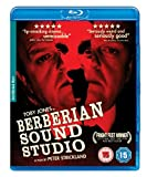 Berberian Sound Studio [Blu-ray]