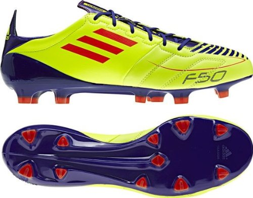 Adidas F50 adizero TRX FG LEATHER (G40337)