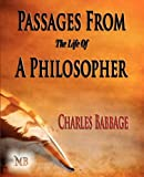img - for Passages From The Life Of A Philosopher book / textbook / text book