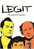 Legit - Season 2 [RC 1]