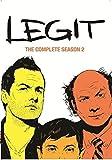 Legit - Season 2 [RC 1]