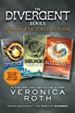 The Divergent Series Complete Collection by Veronica Roth