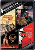 4 Film Favorites: Country Westerns (The Ballad of Little Jo, Macon County Line, Pure Country, Honeysuckle Rose)