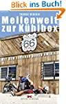 Meilenweit zur K�hlbox: Mit dem Fahrr...