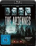 The Ardennes - Ohne jeden Ausweg (Blu-Ray)