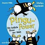 Pingu-Power: Die tollste Show der Welt! | Jeanne Willis