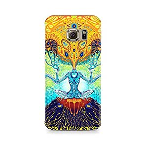 Ebby Ego Painting Premium Printed Case For Samsung S6